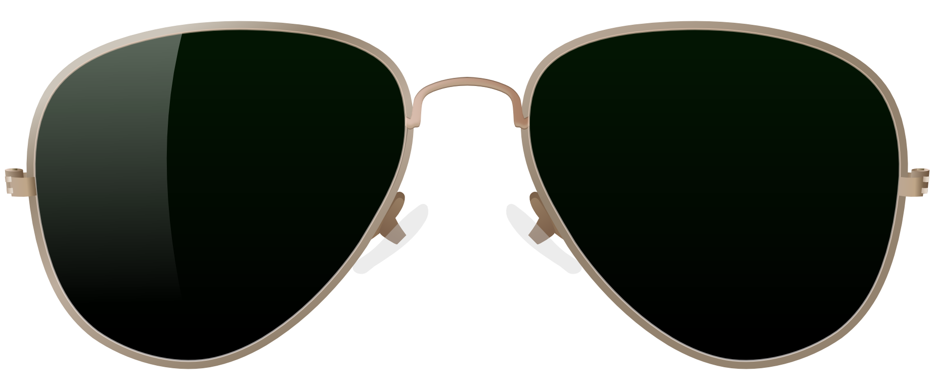 Free sunglasses png images. Aviators transparent black and white library