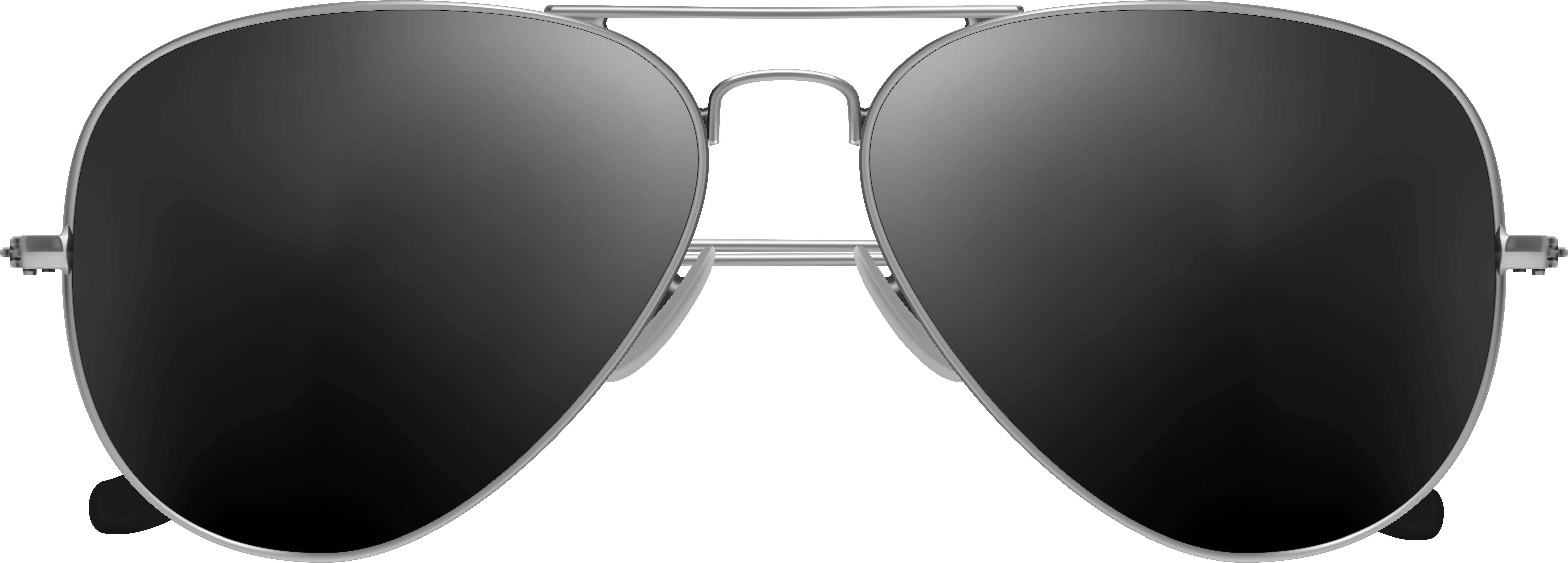 Circle sunglasses png. Download transparent background aviator