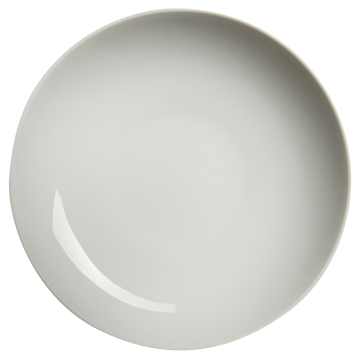 Circle transparent png. Empty plate stickpng download