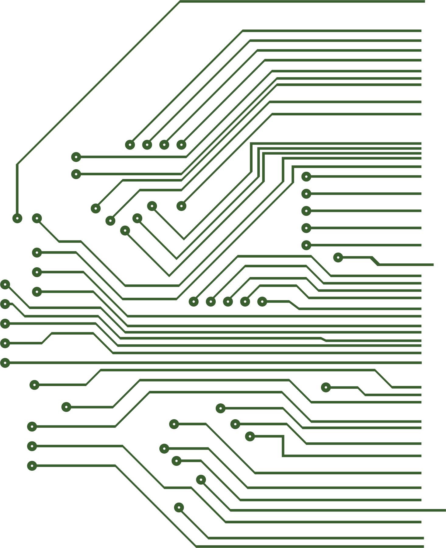 Circuit board png. Printed electronic electrical network