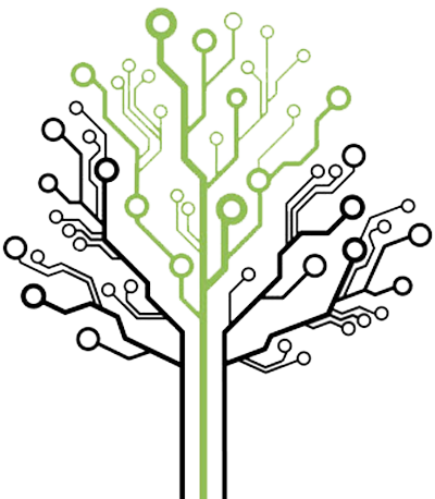 circuit board vector png