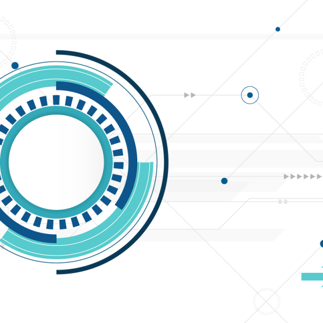 Digital technology background futuristic. Vectores lineas png picture freeuse download