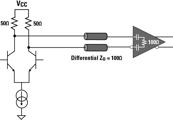 Circuit hd png. File typical cml implementation