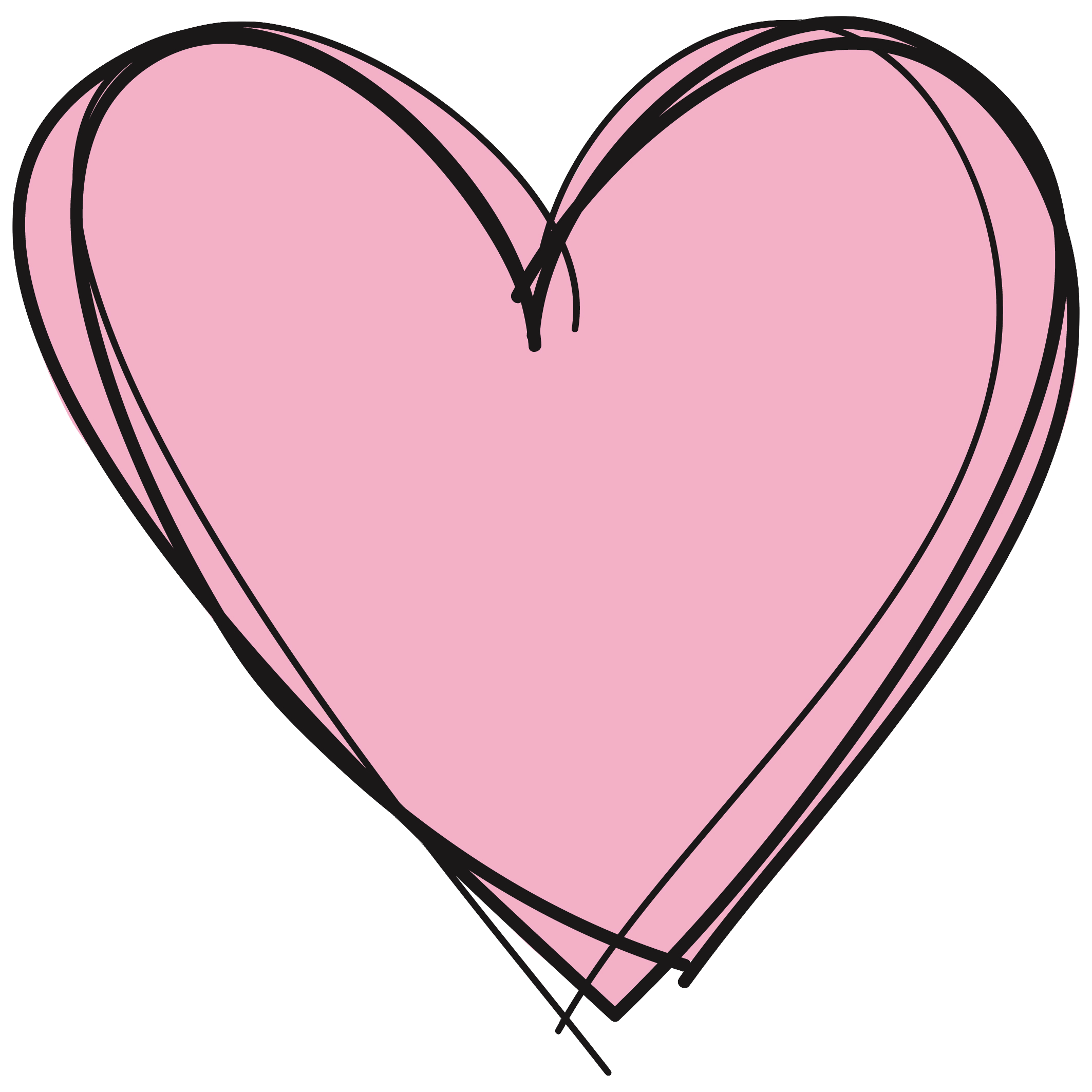 Png heart. Free images download