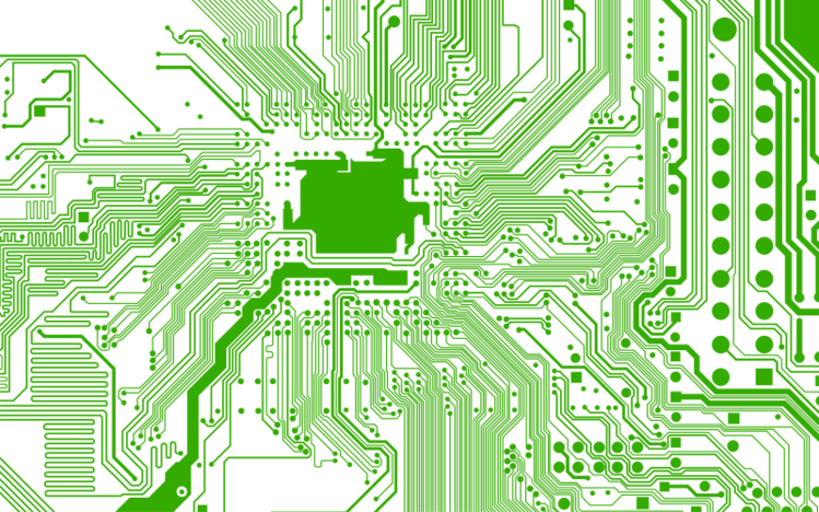 Circuit texture png free hd. Electronic psd files vectors