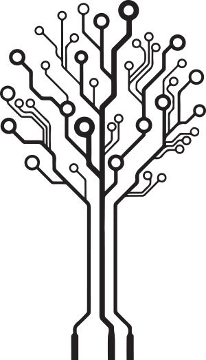 Circuit tree png. Re manufacture and repair