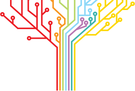 Circuit tree png. Electronic google search circuito