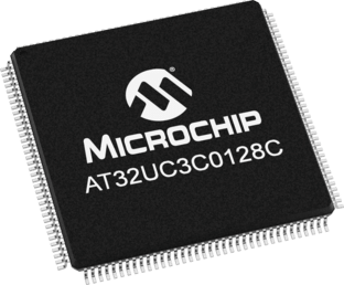 Circuits vector microchip. At uc c microcontrollers