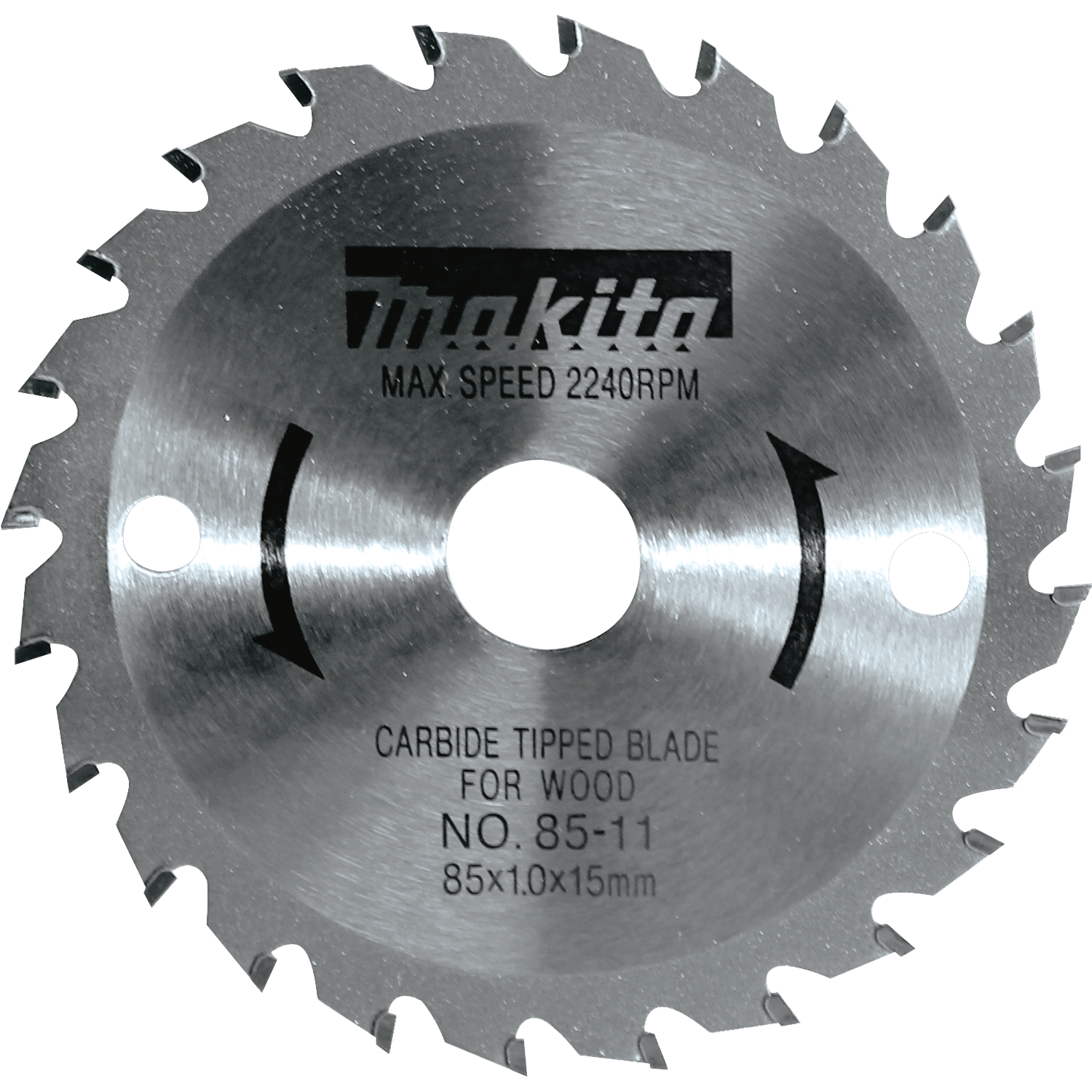 Circular saw blade black and white png. Makita usa product details