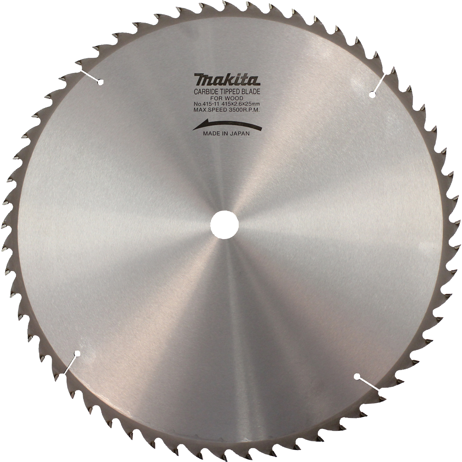 Circular saw blade png. Makita usa product details