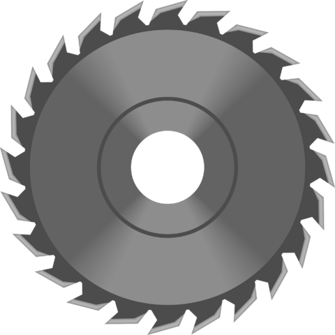 Circular saw png. File blade wikimedia commons