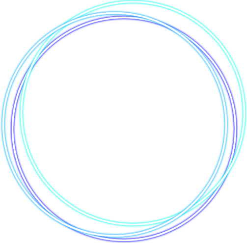 Circulo azul png. Circle blue tumblr