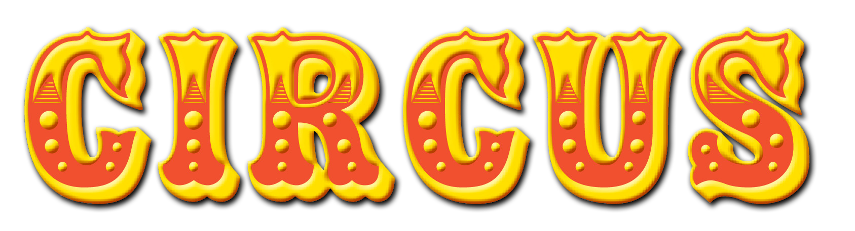 circus banner png