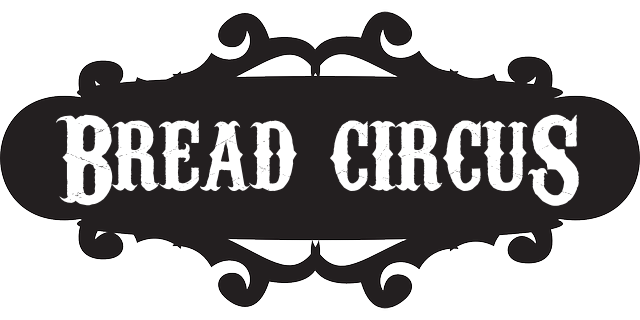 Circus banner png. Bread penn state behrend