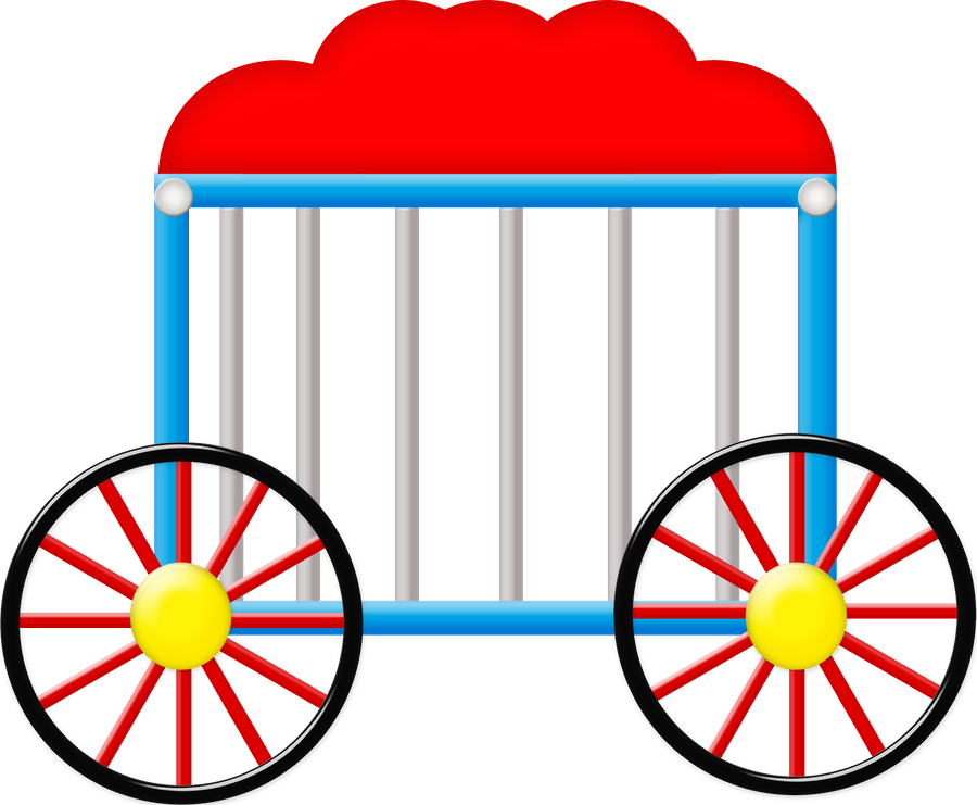 circus cage png