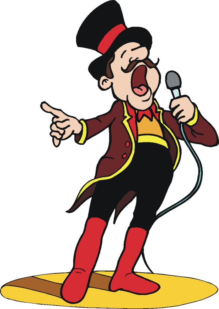 Circus clipart worker. Best images on