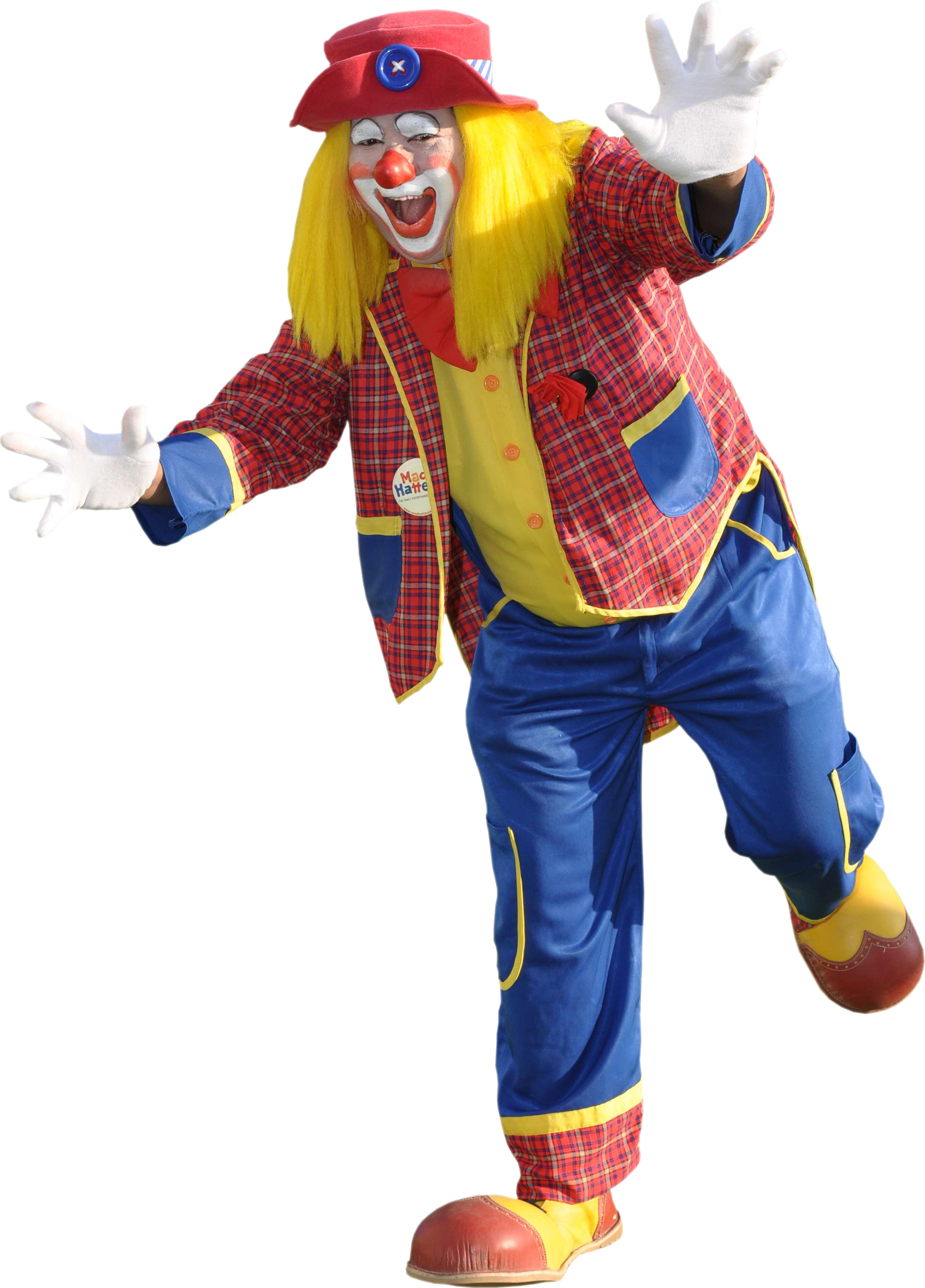 Circus clown png. Jumbo over networked martin