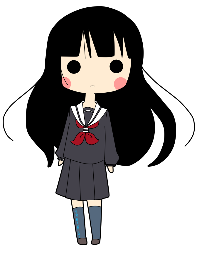Cities drawing anime. Pin by simple chibi