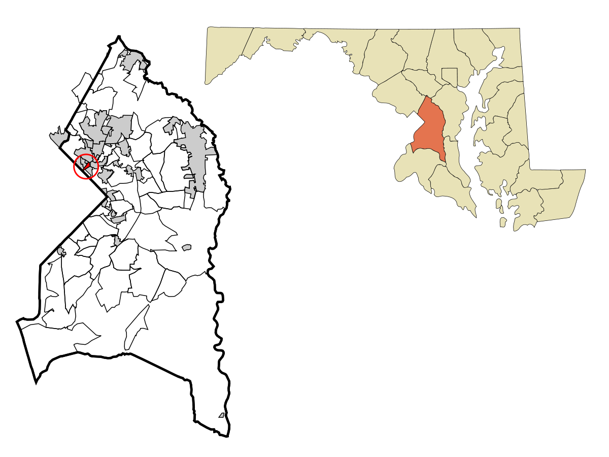 Cities drawing makeup. Cottage city maryland wikipedia