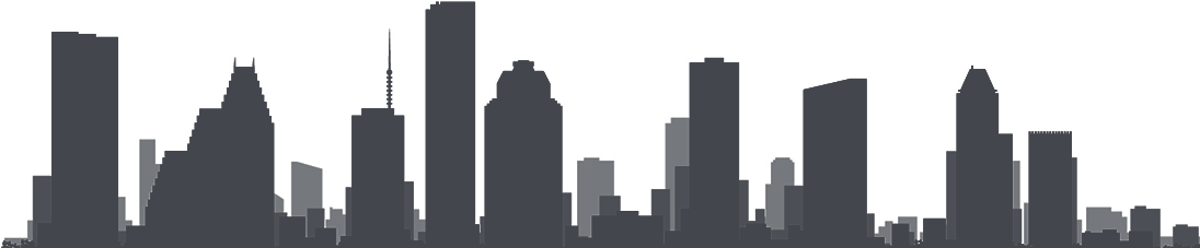City background png. Download hd houston skyline