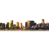 Download house free photo. City building png banner transparent