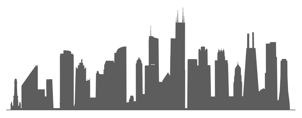 City building png. Buildings silhouette at getdrawings