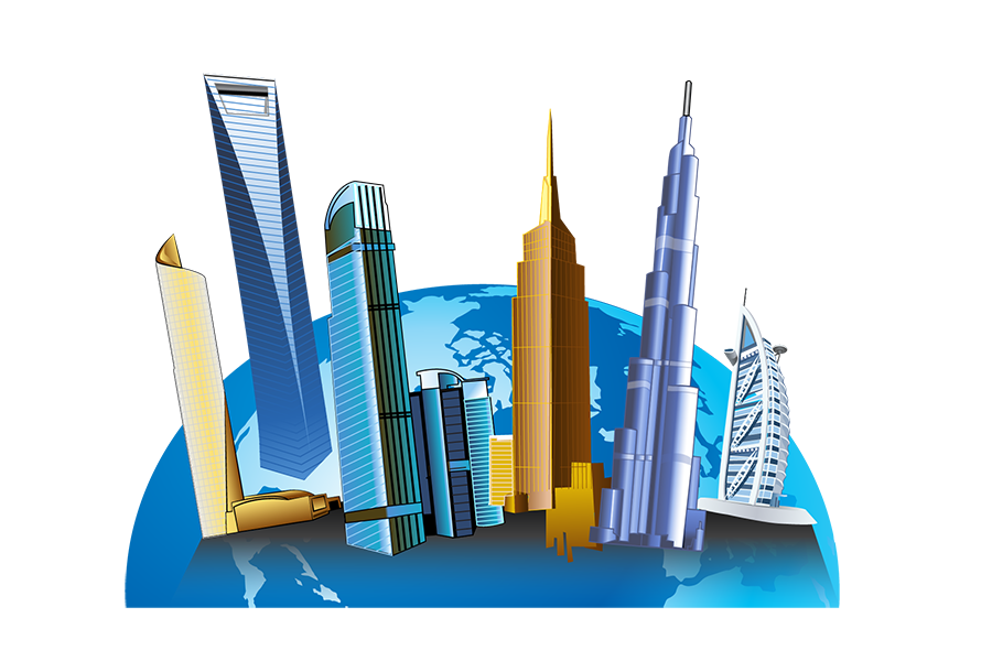 City clipart industrial city. Coa largest in the