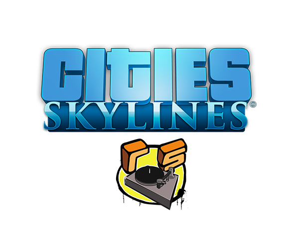 City clipart industrial city. Cities skylines industries paradox