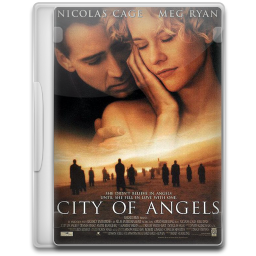 City of angels png. Icon movie mega pack