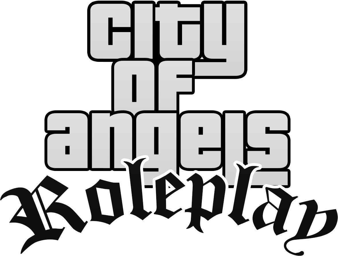 City of angels png. Roleplay sa mp cityofangels