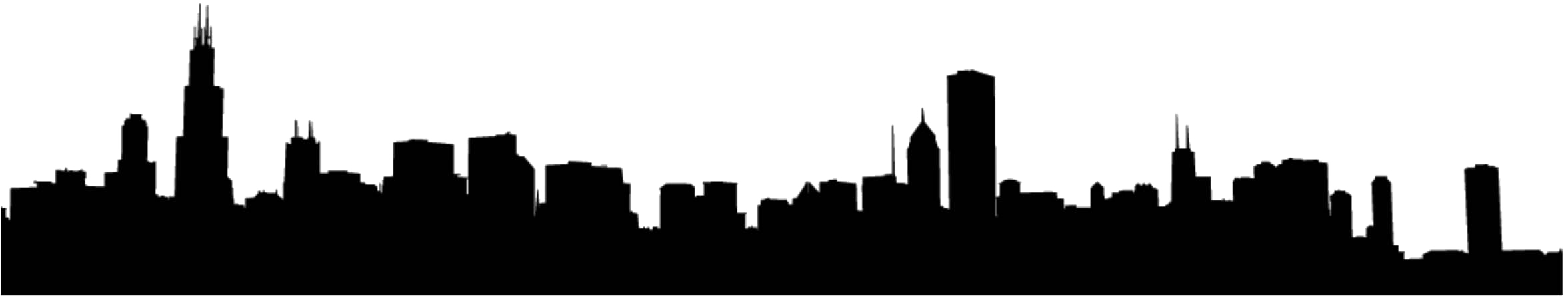 Skyline transparent world silhouette. The zen of silhouettes clip art library stock
