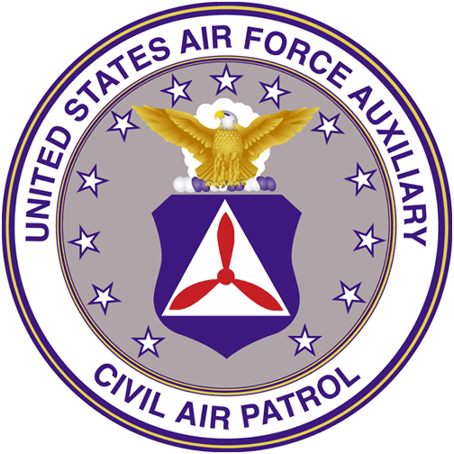 civil air patrol logo png