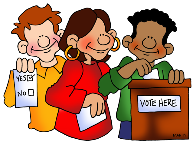 Civil clipart election. Free elections cliparts download