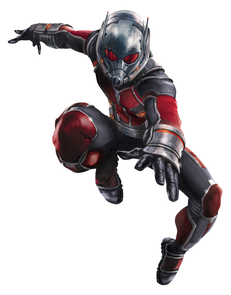 Civil war ant man png. Download free char art