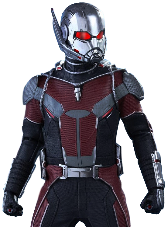 Civil war ant man png. Transparent background by camo