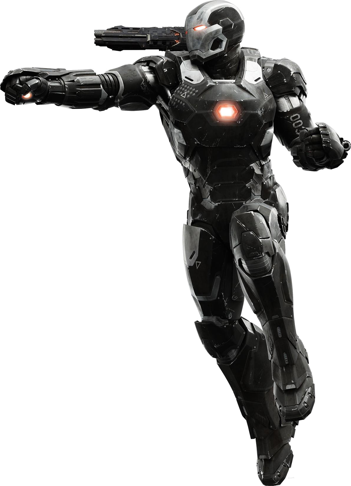 war machine marvel png