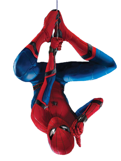 Civil war spiderman png. Spider man homecoming by