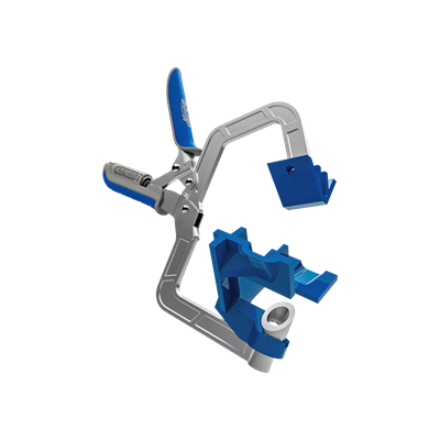 Clamping clip. Kreg solutions tool company