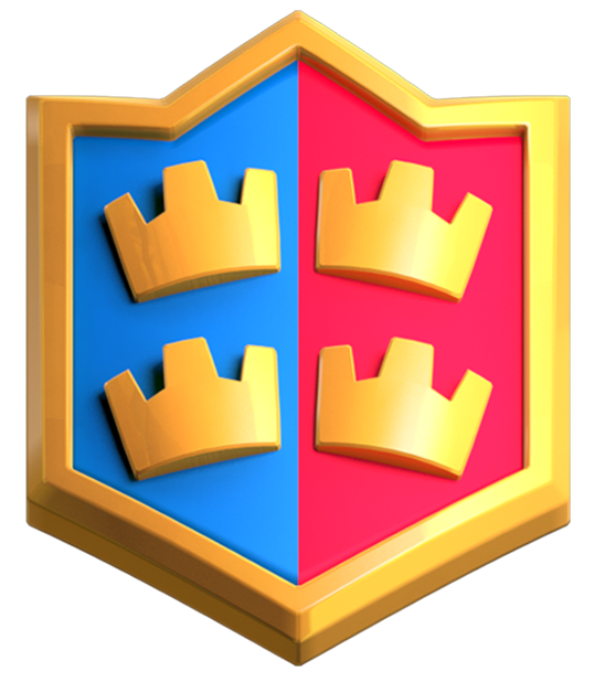 clash royale the log png