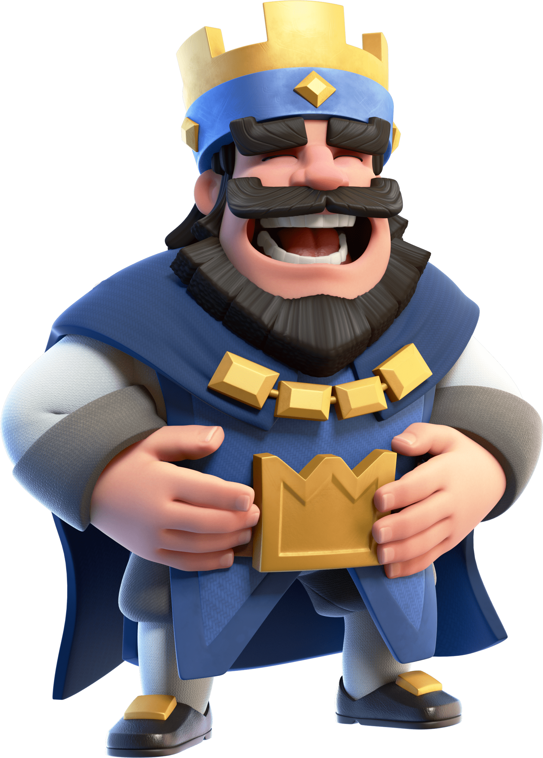 Clash royale image png. Transparent images stickpng laughing
