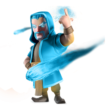 Electro wizard png. Http www papyswarriors com