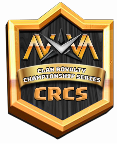 Clash royale log png. Clan royalty championship series
