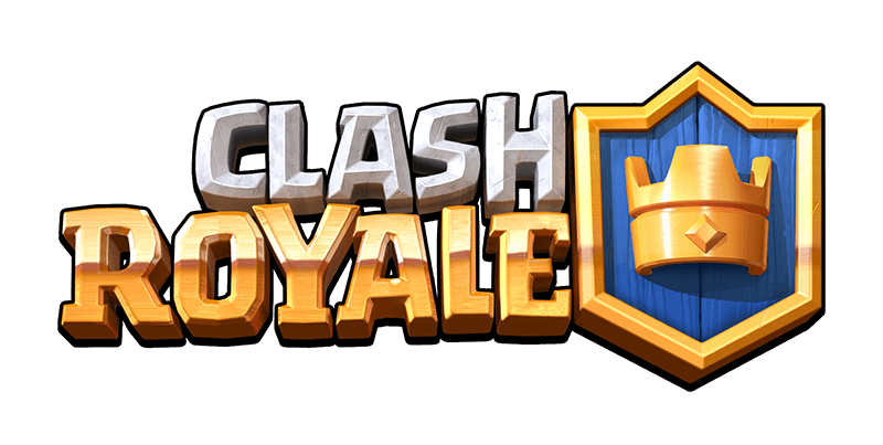 Clash royale log png. Logo transparent stickpng