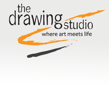 Studio drawing. Open the