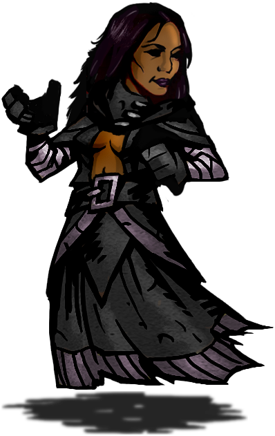 Class drawing shadow. Dancer mod v at