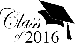 Class of 2016 png. Clip art templates geographics