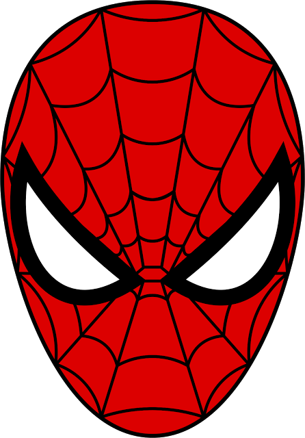 Classic spiderman logo png. Spider man film download
