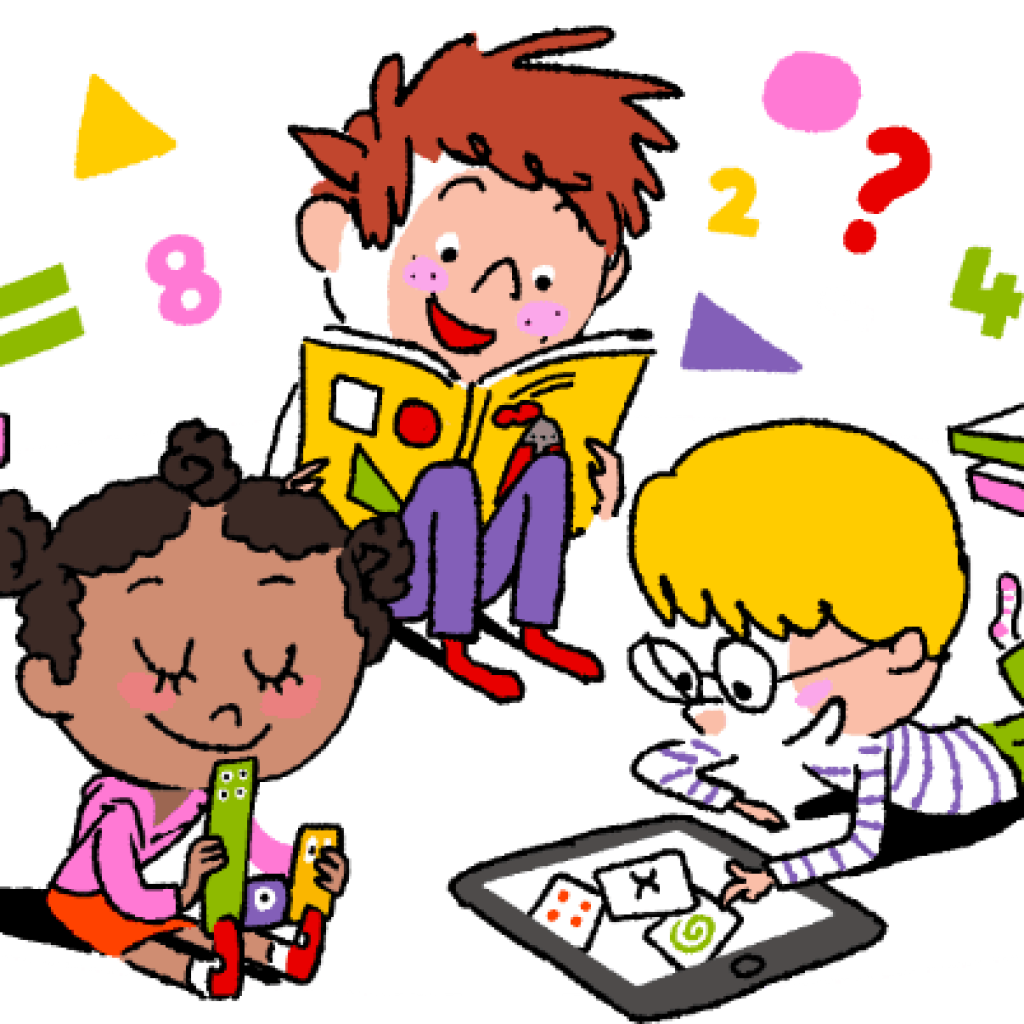 Classroom clipart. Maths images free download