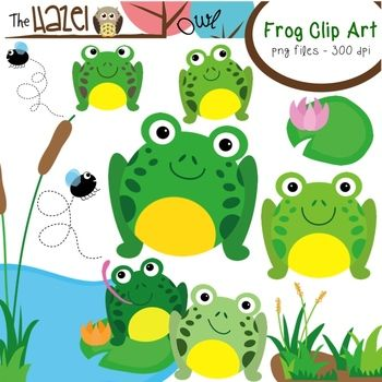 Classroom clipart frog. Best frogs polka dots