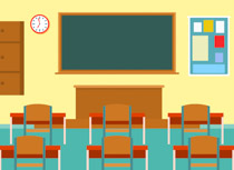 Classroom clipart. Search results for clock